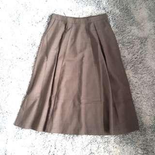 rok abu panjang