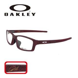 Oakley Crosslink Pitch Eyewear Lin Dan Edition | 100% Authentic