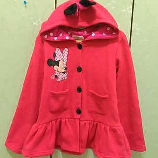 女童外套~120