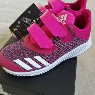 Adidas FortaRun CF K Pink
