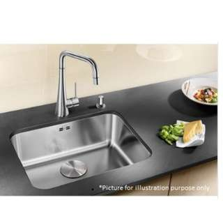 BLANCO  kitchen sink - 500x400