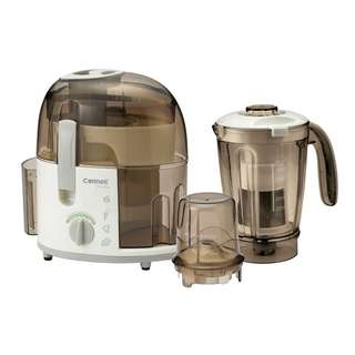 Cornell 3-in-1 Juice Extractor CJX-SP450