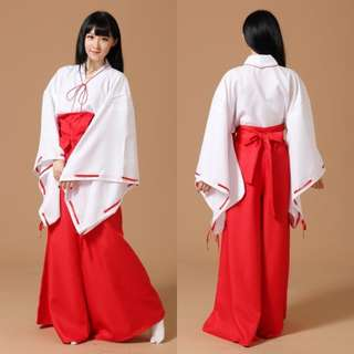 Costum Anime Jepang