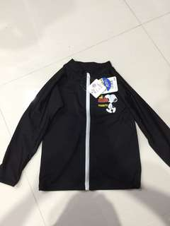 Snoopy Rash Guard Sports/Swim Wear