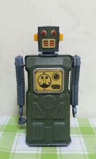 机械人(97年出品)