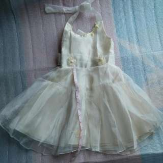 Gown For Baptism