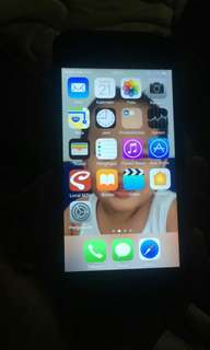 Iphone 5 mulus