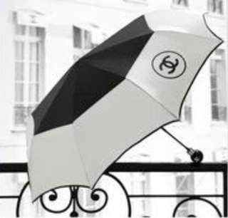 SALE ON NOW! NEW AUTHENTIC CHANEL UMBRELLA