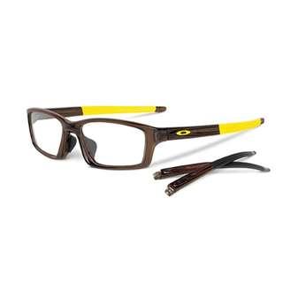 Oakley Crosslink Pitch Eyewear | 100% Authentic
