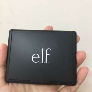 Elf contour and highlight palette