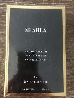 Brand new sealed in box Shahla fragrance 100ml