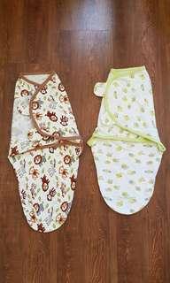 Baby wrap/swaddle
