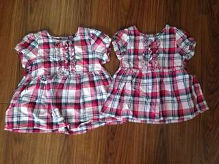 Blouse for 4-5yrs old