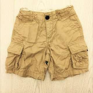 Gap 工作短褲