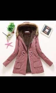 Cute Winter Jacket