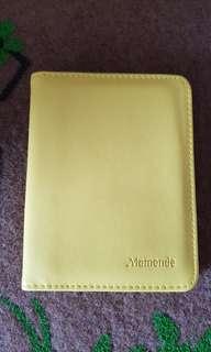 Mamonde passport holder