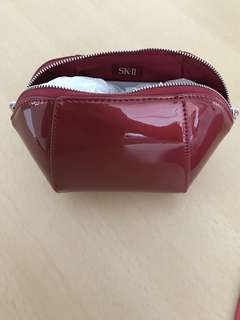Cosmetic Pouch SK ll 2