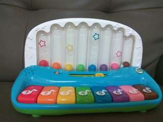 Leapfrog Poppin Play Piano