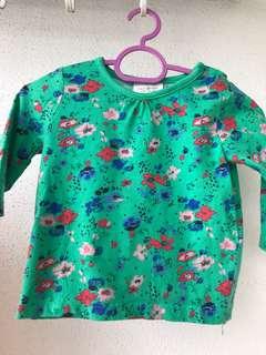 Next Baby Tshirt