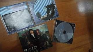 🚚 RAIN呼風喚雨Its raining