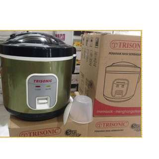 Rice Cooker 1.2 Liter Magicom Trisonic Like Miyako