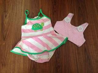 Swimwear for 1yr old