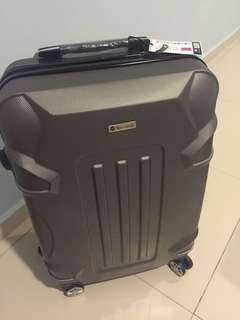 """22"""" Hardcase Luggage Bag"""