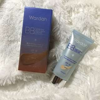 Wardah BB Ligthening Cream 30ml