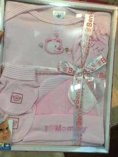 Baby Gift Set Brand New