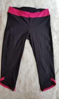 Women's actiwear pants