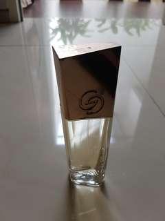 Giordani gold oriflame perfume