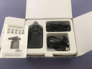HD Car Video Recorder