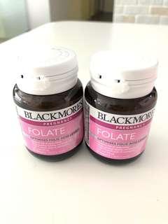 Blackmores Folic Acid