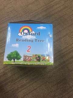 牛津閱讀樹 2 全新 (67本) Oxford reading tree 2 (new) 67 books
