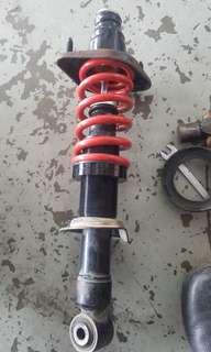 Adjustable Kit