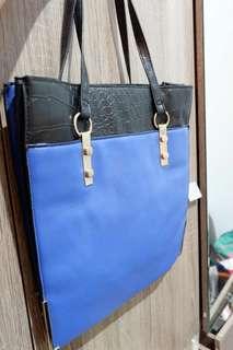 New Look Kulit original 100% handbag