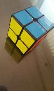 2×2 Rubiks Crube