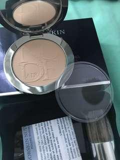 Dior Nude Compact Powder
