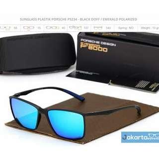 Kacamata sungglas polaroid