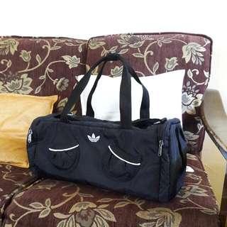 ADIDAS authentic gym Bag