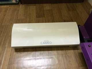 Graphtec Silhouette CAMEO 3.0 (White) (A3) [l