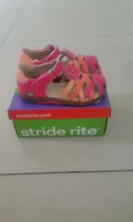 Girl Shoes - STR Lily Pink US 7.5