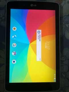 LG v400 tablet