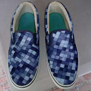 Orig SPERRY TOP SIDER
