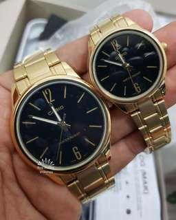 legit Casio Watch For couple 3099 both!