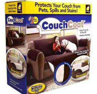 Couch Coat Double