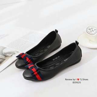 Gucci style flat shoes
