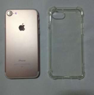 Iphone 7 ( factory unlocked )