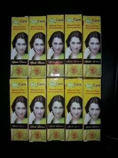 My care kimia farma minyak angin aroma terapi aromatherapy lemon murah