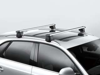 [BNIB] Audi Q5 Roof Rack